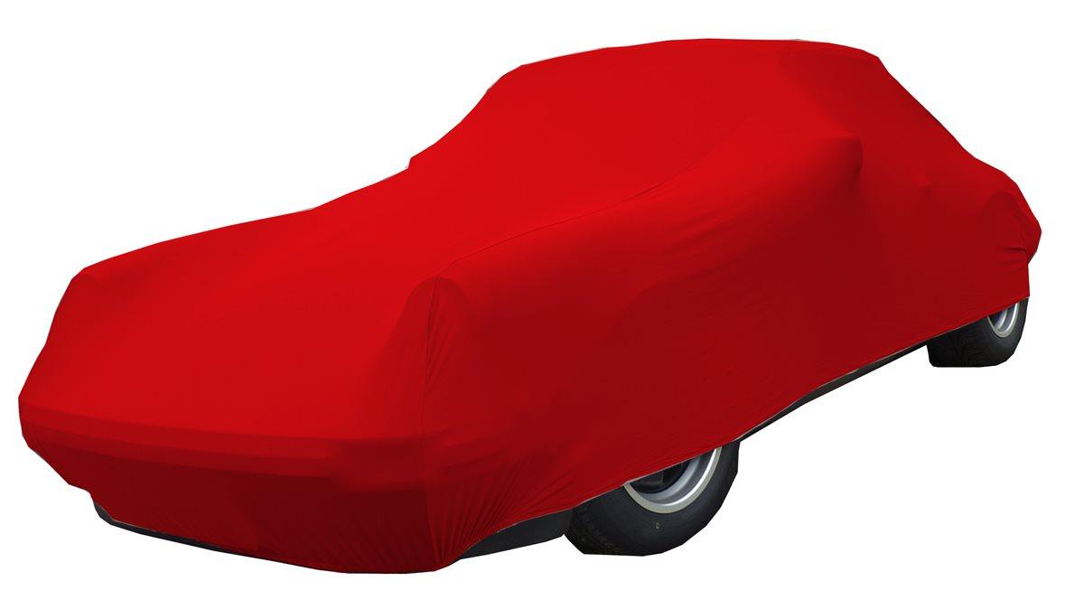car cover autoschutzdecke formanpassend rot silbergrau schwarz in 7 gr ssen ebay. Black Bedroom Furniture Sets. Home Design Ideas